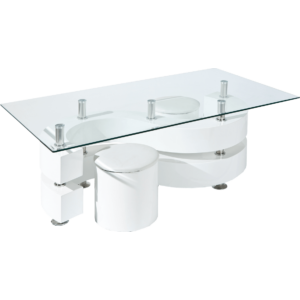 INT-Saphira dohányzóasztal