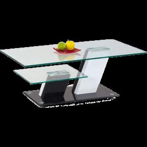 HAL-Savoya dohányzóasztal