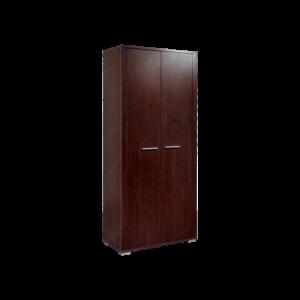 Latina 2 ajtós polcos szekrény