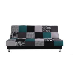 Enisa kanapé - türkiz