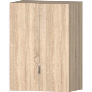 Idill K5 akasztós szekrény világos sonoma