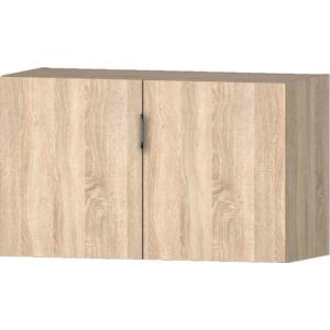 Idill K9 polcos szekrény világos sonoma