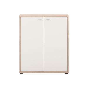 DEL-Zero Z12 polcos szekrény