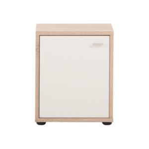 DEL-Zero Z19 ajtós szekrény magasításnak