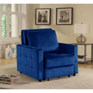 TEMP-Pechro fotelágy