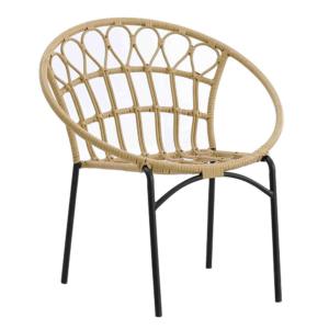 TEMP-Eldia kerti szék