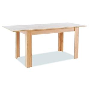 BAL-Avis II étkező asztal 120(155)x68 wotan tölgy