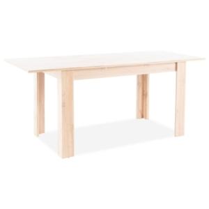 BAL-Avis II étkező asztal 120(155)x68 sonoma tölgy