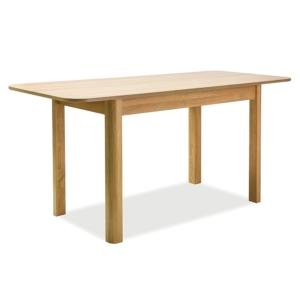BAL-Diego II étkező asztal 105(140)x65 wotan tölgy