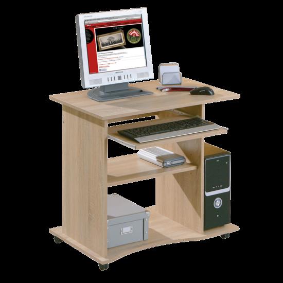 INT-Duklai számítógépasztal