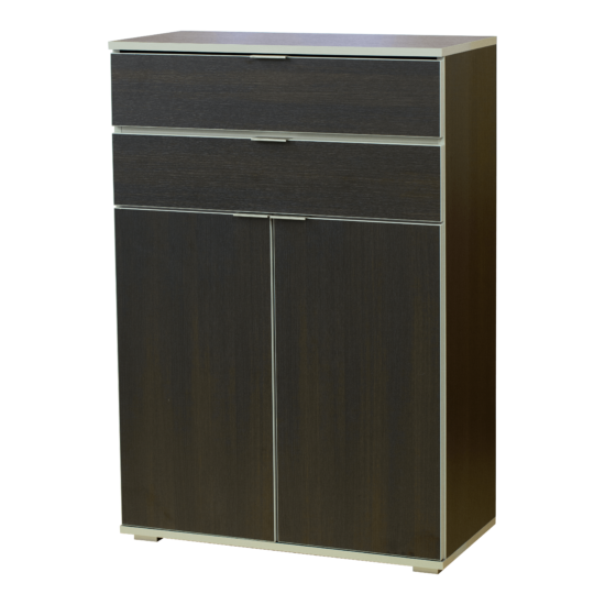 Boston-80/117-2A2F szekrény