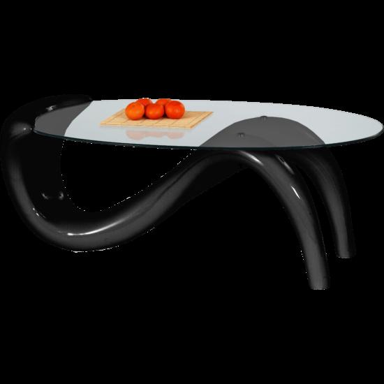 HAL-Cork dohányzóasztal