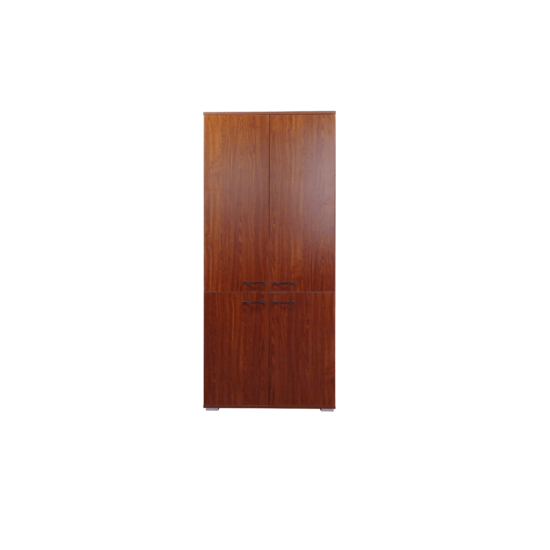 Elegant 4 ajtós szekrény