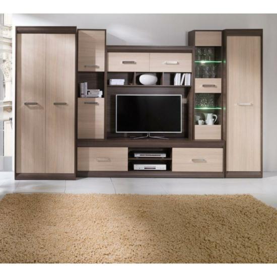TEMP-Kenitra 330 szekrénysor