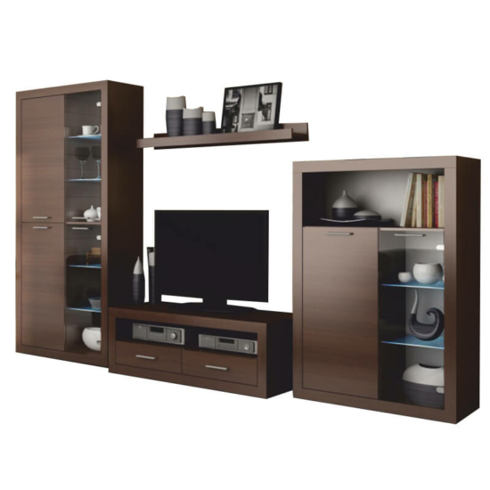 TEMP-Tirana 304 szekrénysor