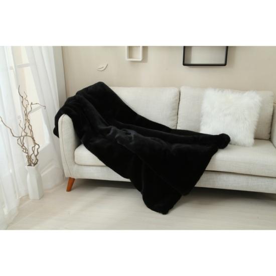 TEMP-Robi fekete takaró