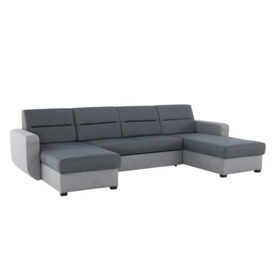 TEMP-Amore U alakú kanapé