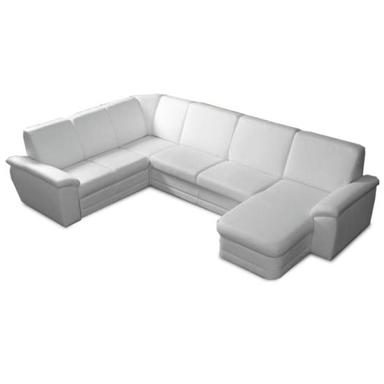 TEMP-Bitter U alakú kanapé