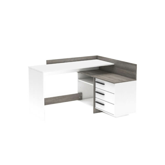 TEMP- Tela íróasztal
