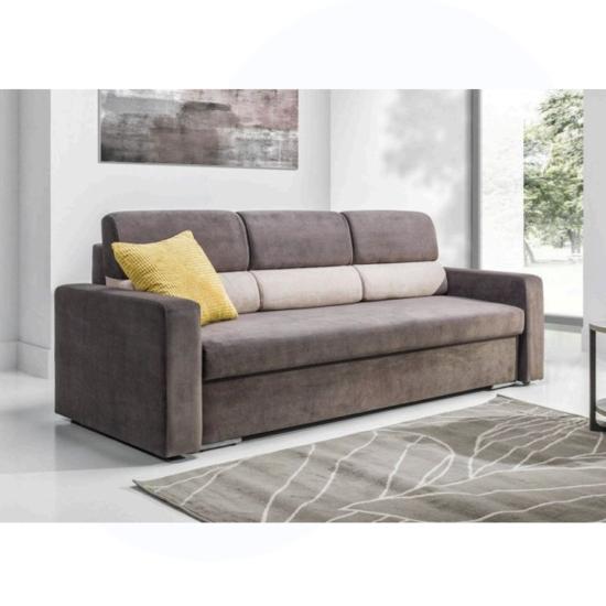 BAL-Roma kanapé