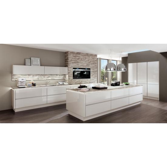 NOBILIA minimál és design konyhák
