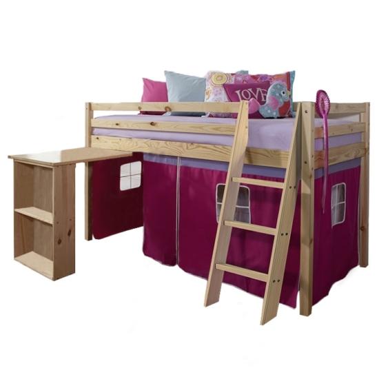 TEMP-Alvona emeletes ágy