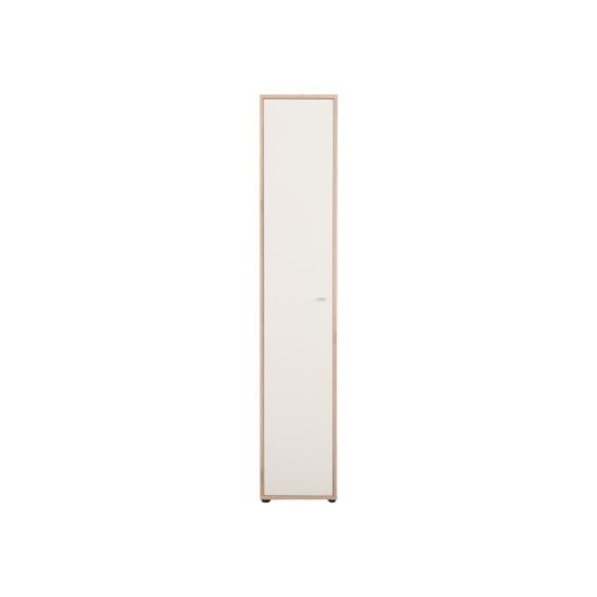 Zero Z4 keskeny zárt polcos szekrény