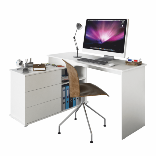 TEMP- Benar számítógépasztal