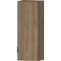 Kép 4/6 - DEL-Idill P5 fix polcozású ajtós építhető elem